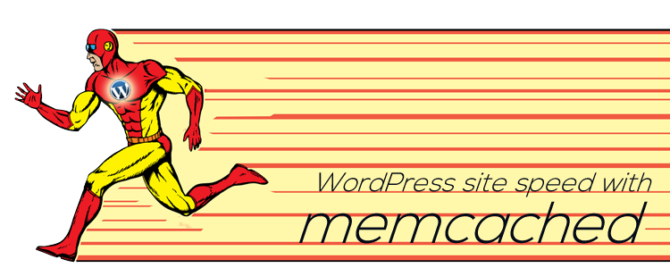 VPS-Memcached-WP-Site-Speed