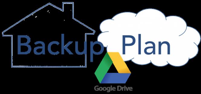 Rclone – Backup toàn bộ VPS lên Google Drive - VNCLOUD