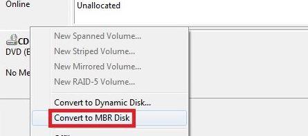 Hướng dẫn xem ổ cứng chuẩn GPT hay MBR 4