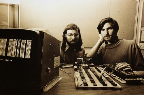 Apple năm 1976