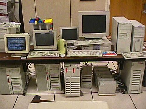 google original setup